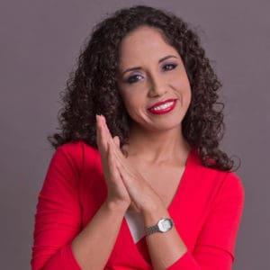 Claudia Jimeno